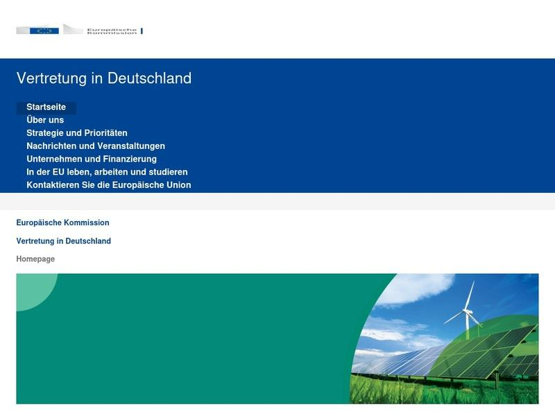 Screenshot von https://ec.europa.eu/germany/news/20171219-vw-abgasskandal_de